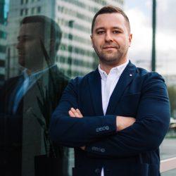 Tomasz Rudnik - Autor szkolenia Przekwalifikuj Rozmowę